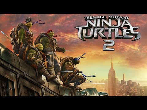Teenage Mutant Ninja Turtles 2 | Trailer #2 (Hindi)| Paramount Pictures India