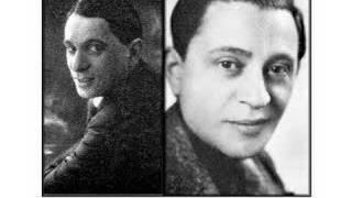 A. Lebedeff & A. Olshanetsky - What can you mach? [1925]