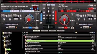 PARTY MIX Virtual DJ - DJ BL3ND (by Sy@hrul)