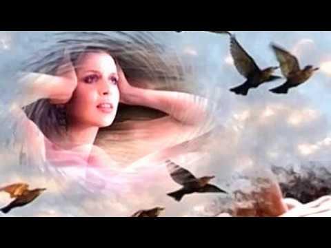 Вокальный ансамбль Конфетти, песня Просьба (Раненая птица) с. Каратузское