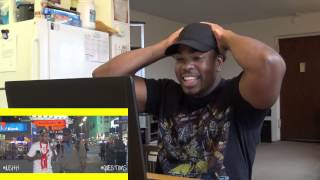 "WSHH Presents ""Questions"" (Season 2 Episode 3: New York) REACTION!!!"