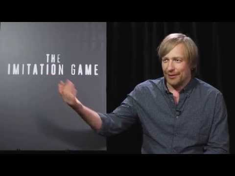 The Imitation Game Morten Tyldum/Director Interview Mp3