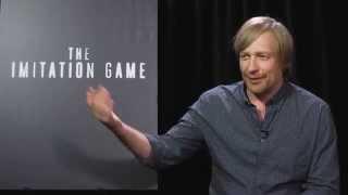 The Imitation Game Morten Tyldum/Director Interview