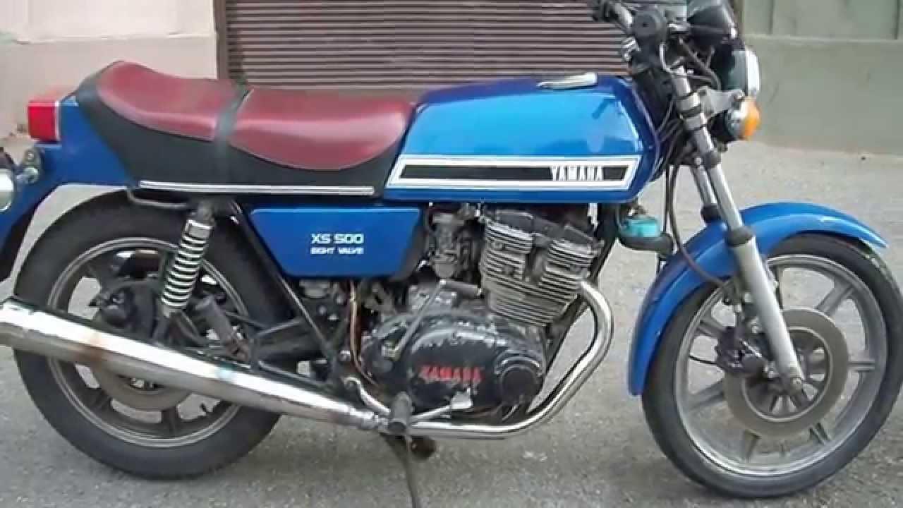 Yamaha S V For Sale