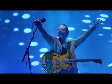 Radiohead - Separator – Live in Berkeley