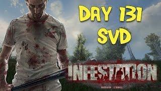 Infestation Survivor Stories Day 131 SVD