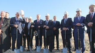 Rozpoczęcie prac przygotowawczych na terenie elektrowni Ostrołęka C