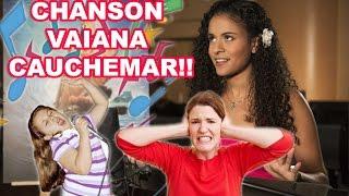 Chanson Vaiana Cauchemar!! La réponse de Cerise Calixte