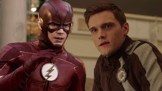 Ralph Dibny is the REAL Hero! R.I.P Killer Frost? - The Flash 4x18 Review!