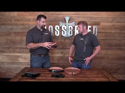 CrossBreed® Holsters - CrossBreedLIVE: Episode 1