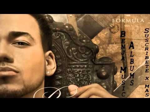 Formula Vol.1 - Romeo Santos