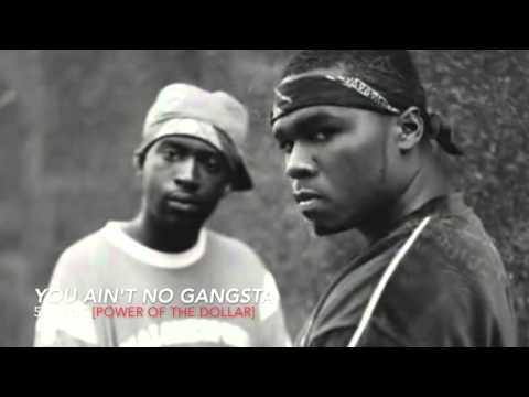 50 Cent  You Aint No Gangsta 2000