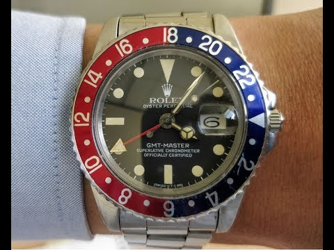 Buying Vintage Rolex Watches Online? Be Careful!