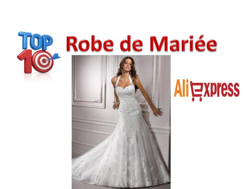top 10 des robes de mari e plus belle des aliexpress chine