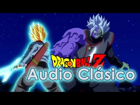 Dragon Ball Super - Final Capitulo 66 (Audio y Sonidos Clasico)