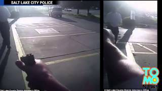 Policía en Salt Lake City asesina a un joven desarmado al confundirlo con un pandillero