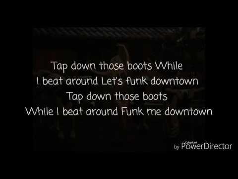 Lady Gaga - Dancin' In Circles (Lyric Video)