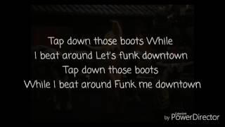 Lady Gaga Dancin In Circles Lyric Video