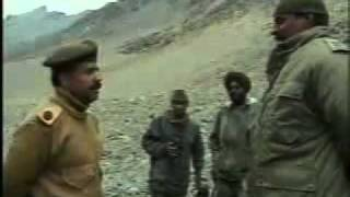 Pakistan Defeat in Kargil (Fuck Pakistani)