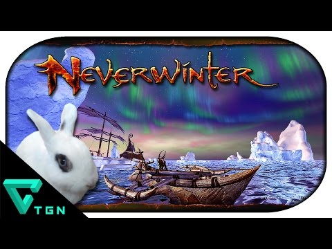 🐇 Neverwinter: Sea of Moving Ice #03 - Alarmbereitschaft - Duur: 19:09.