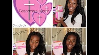 My Walk with Christ & MY Relationship Ministry Part 1-chichidOll143