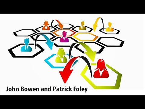 Patrick Foley on Hiring a Chief Financial Officer for Your Personal Life