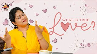 What Is True Love? | Sunaina Live Chit Chat | Frustrated Woman | Valentines Day Special |Mee Sunaina