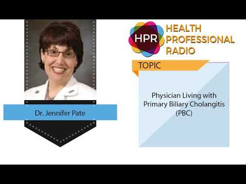 Physician Living with Primary Biliary Cholangitis (PBC)