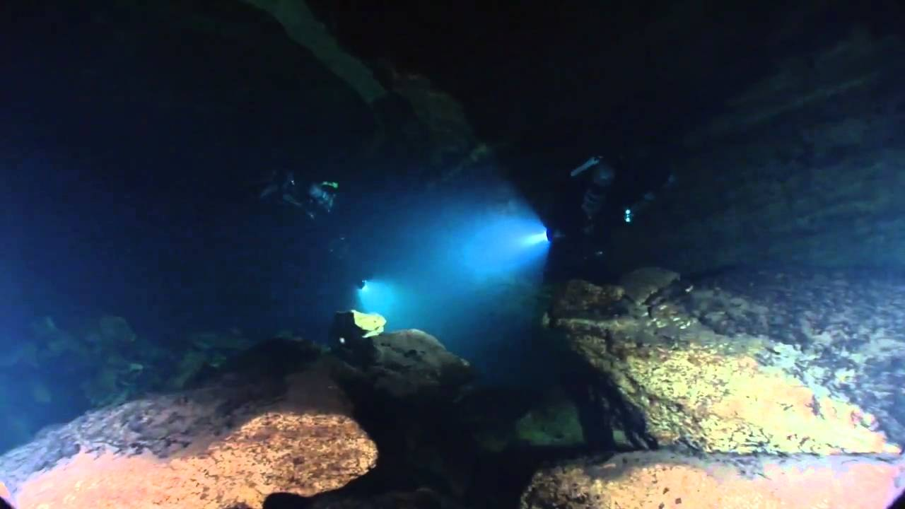 Eagle's Nest Cave