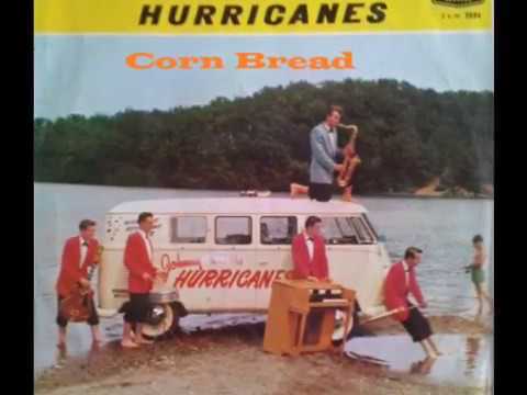 Johnny & the Hurricanes - Corn Bread (Rare Stereo/Album Version - 1960)