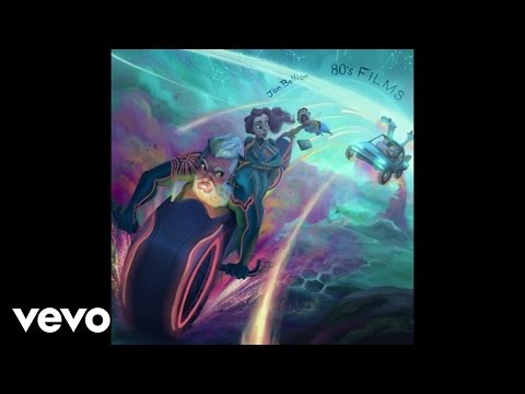 Jon Bellion - 80's Films (Audio)