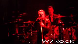 U2 The Miracle (Of Joey Ramone) Live Torino 2015 Full HD 1080p