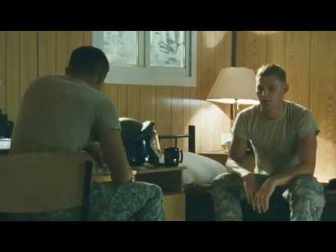 The Hurt Locker - Official Trailer