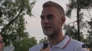 Intervista a Siim-Sander Vene - Open Day 2017/18