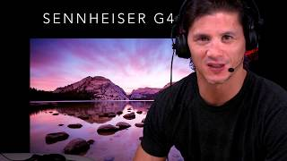Sennheiser G4 Wireless Tutorial for the videographer