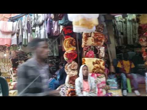 Mercato market in addis ababa thumbnail