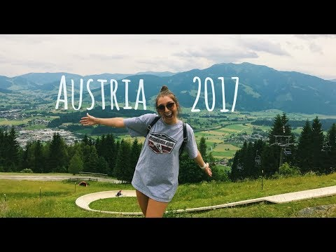 Austria Trip 2017