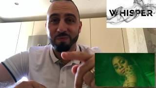 (UK Reaction to AFRICAN music) DIAMOND PLATNUMZ ft OMARION - African Beauty reaction
