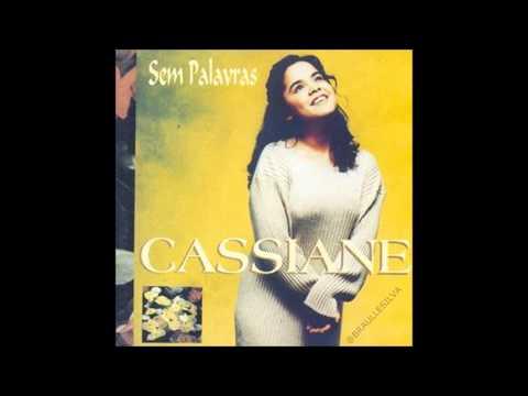 Cassiane - Minha morada