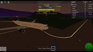 Roblox Pilot Training Delta a330- 300