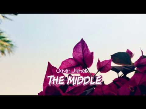 [Vietsub] Gavin James | The Middle