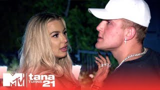 The Fight w/ Jake That Tana Didn't Want You To See | MTV No Filter: Tana Turns 21 | Episode 5