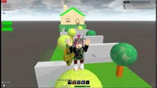 EPIC ROBLOX TREE HUMP