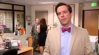The Office-Life Is Beautiful