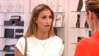Ferne Visits Chloe To Make An Apology - The Only Way Is Essex