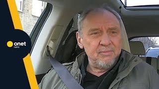 A. Grabowski: wkurzają mnie ludzie, którzy krzyczą: Ferdek! Chodź na browara! | #OnetRANO