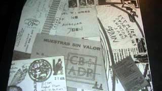 Comando Bruno -- Sueno Imperial (1988 Industrial Experimental)