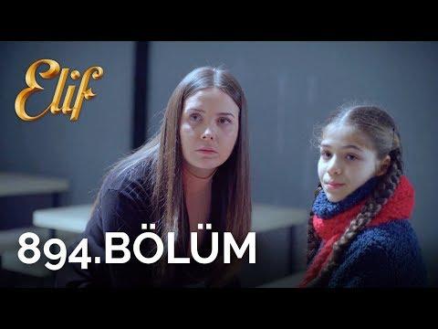 Elif 894. Bölüm | Season 5 Episode 139