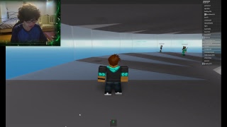 Playing ROBLOX With Fans!! w/Friends - Natural Disaster Survival!