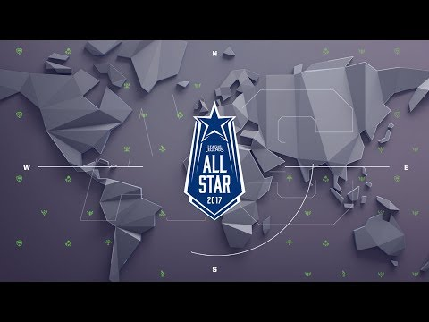 2017 All-Star Event: Day 1 - 2017 All-Star Event #AllStar2017